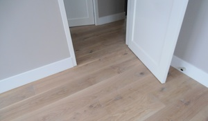 Rhemenshuizenstraat te Zwolle (vloer)